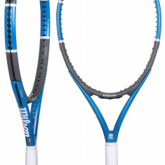 Wilson Triad Three 2017 racheta tenis L3 - Racheta tenis de camp