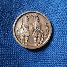 Medalie Romania - Dierna - Orsova - Medalii Romania