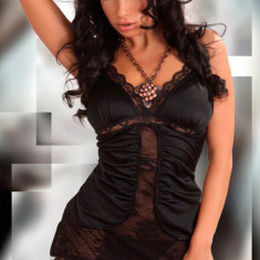 Lenjerie Sexy Amani LivCo, Marime: L/XL, XXL