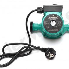 Pompa recirculare apa Everpower BAR-RS 25/6G - racorduri incluse