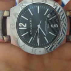 Vand ceas - Ceas barbatesc Bvlgari, Mecanic-Automatic