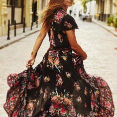 Rochie de Vară Geea, Marime: L, XL