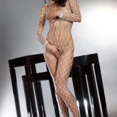 Lenjerie Sexy Saori LivCo, Marime: Marime universala, Culoare: Alb