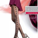 Dresuri cu Model Cloe Fiore, Culoare: Negru