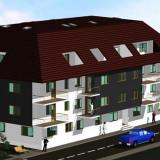 3 camere - Apartament de vanzare, 91 mp, Numar camere: 3, An constructie: 2016, Mansarda