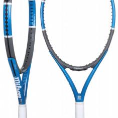 Wilson Triad Three 2017 racheta tenis L2 - Racheta tenis de camp