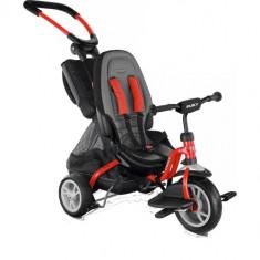 Tricicleta Carry Cat S6 Rosie - Tricicleta copii Puky