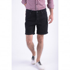 Blugi Scurti Only&Sons Onsloom Shorts Negru