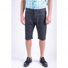 Blugi Scurti Jack&Jones jjrex Long Shorts Blue Denim