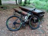 Bicicleta OCAZIE, 17, 27, 29, Merida