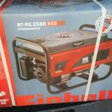 Generator curent EINHELL