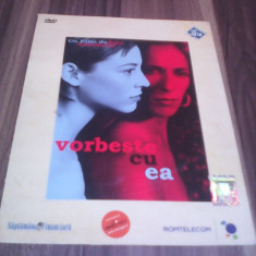 FILM VORBESTE CU EA COLECTIA SAPTAMANA FINANCIARA ORIGINAL - Film Colectie, DVD, Romana