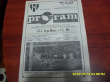 Program          ASA  Tg.  Mures  -  FC  Olt