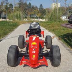 Cart cu pedale - Kart cu pedale Berg Toys
