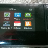 MP4 PLAYER 4 GB CU CAMERA FOTO+VIDEO,RADIO,REPORTOFON,EBOOK FUNCTIONAL