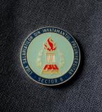 Medalie Romania Invatamant