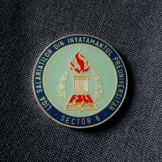 Medalie Romania Invatamant - Medalii Romania
