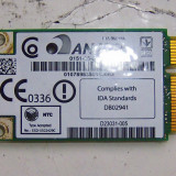 Placa retea wireless INTEL PRO/WIRELESS 3945ABG
