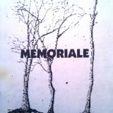 Petre Hossu, Memoriale
