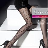 Dresuri cu Model Eliza Fiore, Culoare: Negru