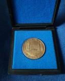 Medalie Romania BCR - aniversarea a 5 ani