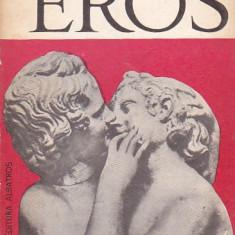ION BIBERI - EROS