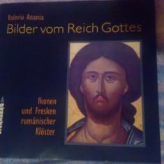 Bilder vom reich gottes-Ikonen und fresken rumanischer, kloster-Valeriu Anania - Carte in germana