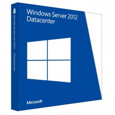 Windows Server 2012 DataCenter - in limba Engleza - Sistem de operare