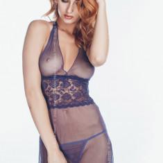Rochie Sexy Isolda, Culoare: Mov