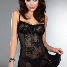 Neglijeu Sexy Alkestis LivCo, Marime: S, M, L