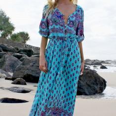 Rochie de Vară Greta, Marime: S, M, L, XL