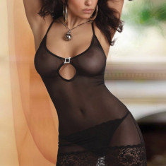 Neglijeu Sexy Constance LivCo, Marime: L/XL