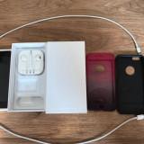 iPhone 6 Apple - 16GB - Stare Superioară - Nerelocked, Gri, Neblocat