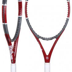 Wilson Triad Five 2017 racheta tenis L2 - Racheta tenis de camp