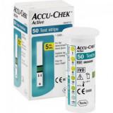 Roche Teste glicemie Accu Chek Active