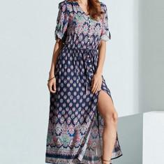Rochie de Vară Herta, Marime: S, M, L, XL