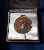 Medalie Romania - Sport - Medalie Campion