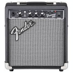 Amplificator Fender Frontman 10 G - Chitara electrica
