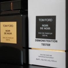 Parfum Original Tom Ford Noir De Noir 100ml Unisex Tester - Parfum unisex Tom Ford, Apa de parfum