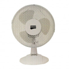 Ventilator de birou D23cm 30W Fairline
