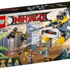 LEGO® Ninjago, Manta Ray 70609