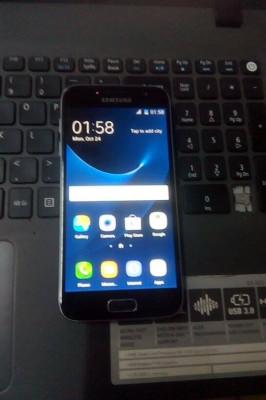 Replica Samsung S7 foto