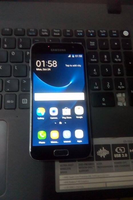 Replica Samsung S7 foto mare
