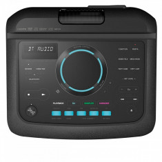 Sistem audio Sony Party Music MHCV77, 1440W, Tuner FM, Bluetooth