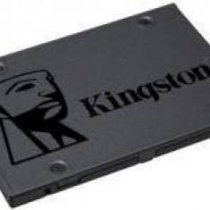 Kingston SSD 120GB A400 SATA3 2.5 SSD (7mm height)