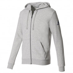 Bluza, Hanorac Adidas Ess Base-Bluza Originala-Hanorac Barbati BK3716 - Bluza barbati Nike, Marime: S, XXL, Culoare: Din imagine