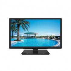 Televizor LED Smarttech LE-2019 50cm negru HD Ready, 51 cm, Smart TV