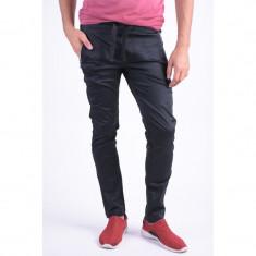 Pantaloni Jack&Jones Jjimarco Trend Pant Negru