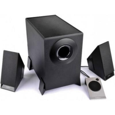 Sistem audio Edifier M1360 , putere RMS 8.5W , Negru foto