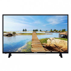 Televizor LED SMART Wifi integrat Full HD, 121cm, Finlux 48FFA5500, 121 cm, Smart TV